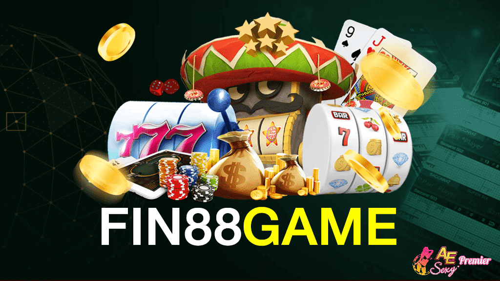 FIN88Game